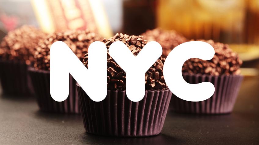 Como fazer uma festa de aniversário Brasileira mesmo morando em New York
