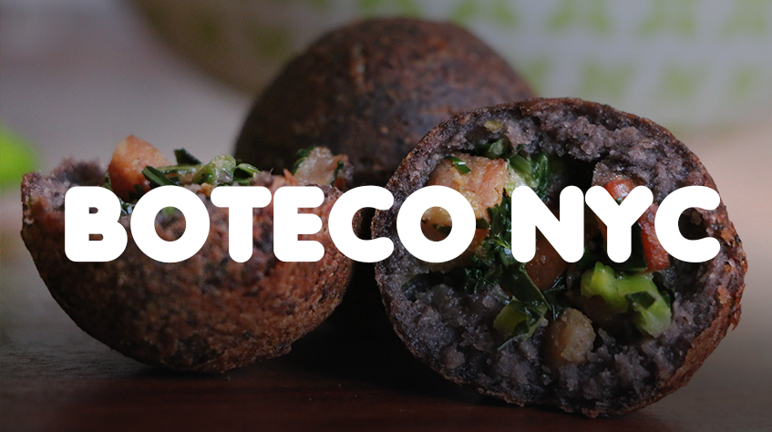 New York Boteco FOOD Festival