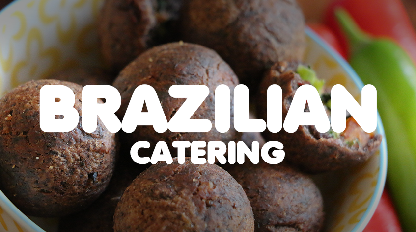 Catering Brazilian Food New York – Delivery
