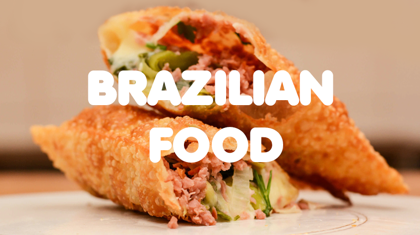 5 Brazilian Snacks for an Olympics Party