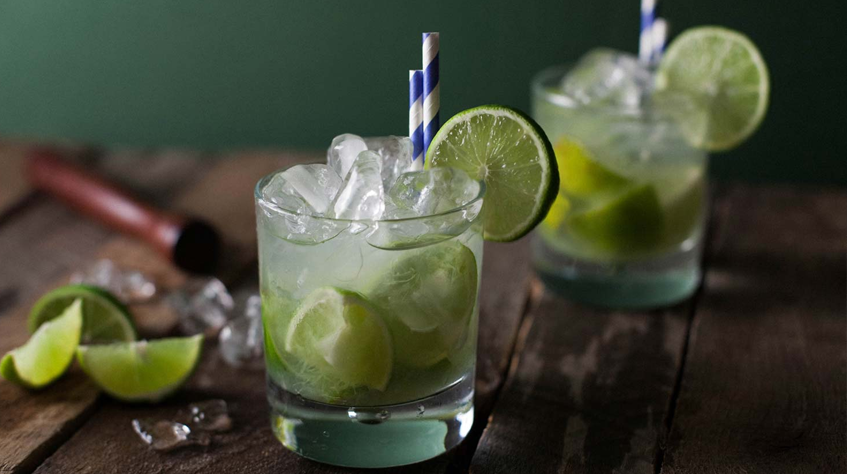 Caipirinha new york brazilian catering