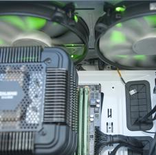Why you should choose dedicated Desktop PC Computer