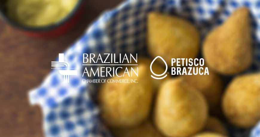 Petisco Brazuca is one of the Chamber's Young Professionals Committee sponsors