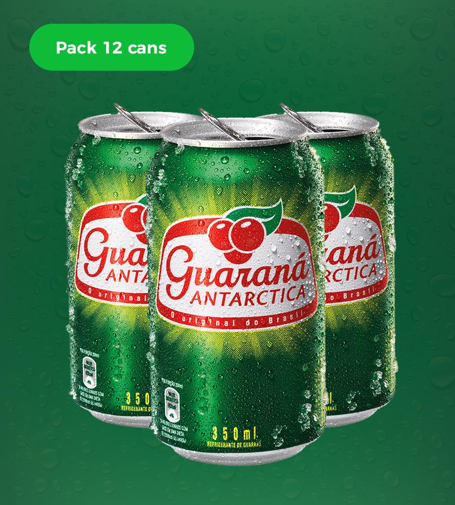 Guarana pack