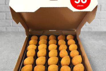 BOX 50 PIECES
