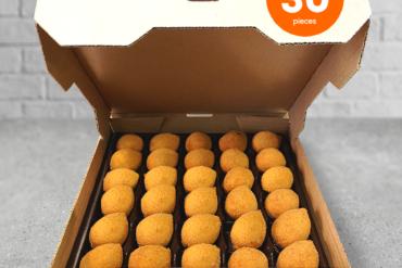 BOX 30 PIECES