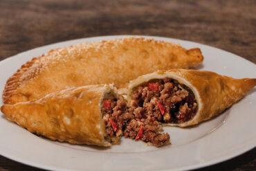Beef Empanada – Petisco Brazuca